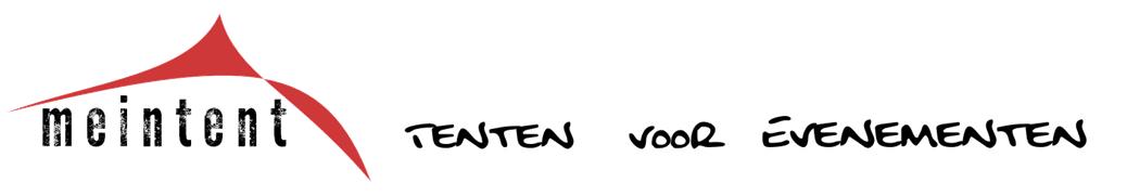 Meintent.NL - Meindert – Tenten voor Evenementen. Stretchtent verhuur